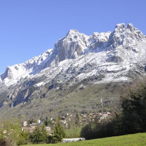 Quié de verdun (Ariège)