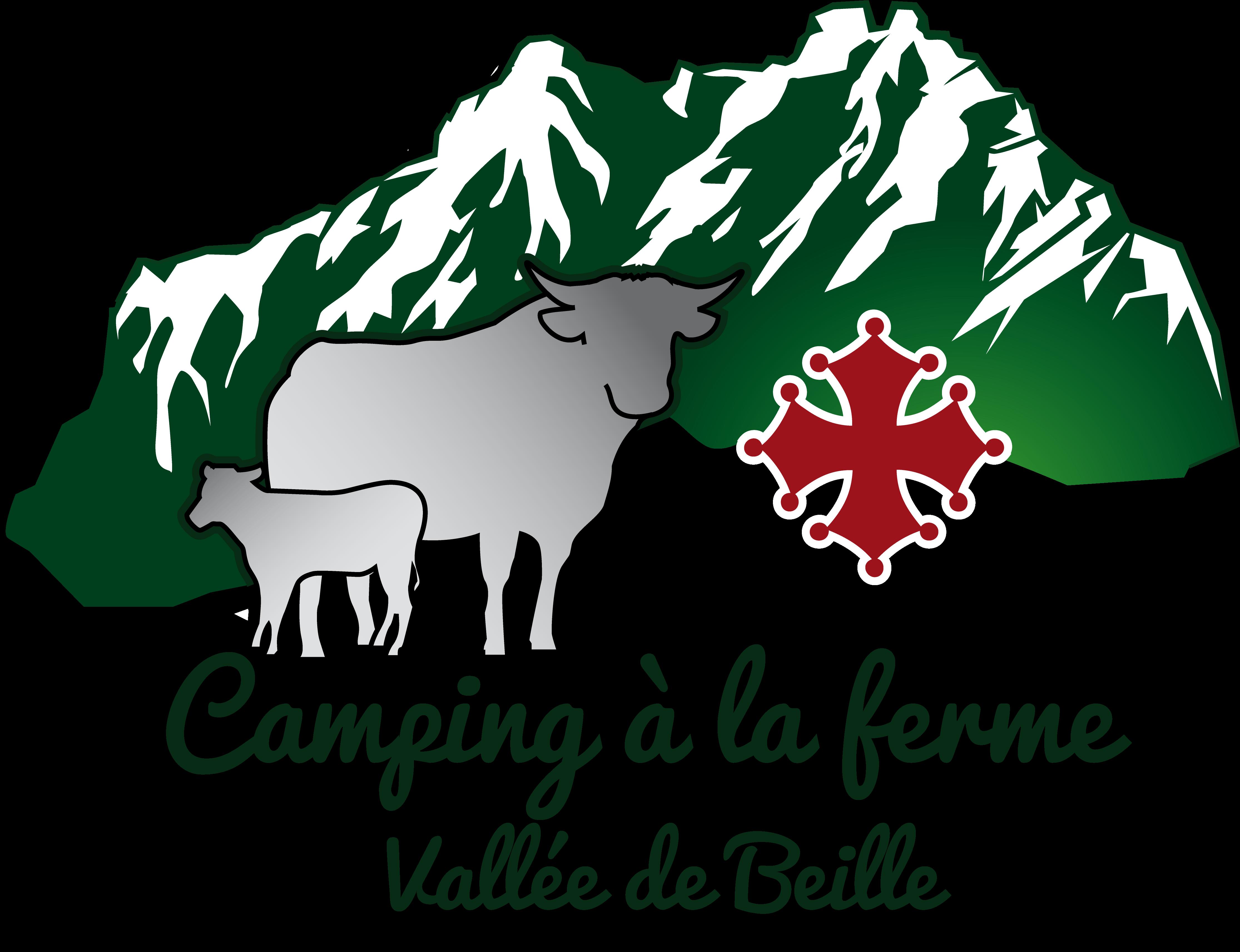 Camping à la ferme vallée de beille